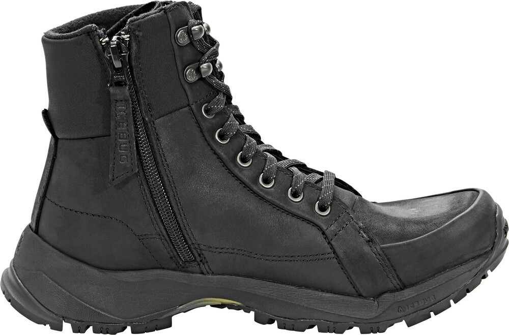 Icebug Solus Michelin Wic Shoes Women Black US 9 1a3js9w2bs
